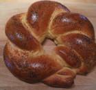 Onion Poppy Seed Bread